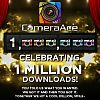 CameraAce - Photo Slideshow Hits 1M Downloads by Providing Unique Value to Special Targets