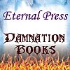 Damnation Books and Eternal Press Will Release Four New Titles on 1, May 2015