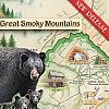 """Xplorer Maps Announces the Release of """"Great Smoky Mountains National Park"""" Map"""