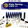 Katy Spring Focus on Customer Service