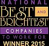 Donlen Named as One of the Nation's Best and Brightest Companies to Work For®