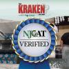 Kraken Stormwater Filter NJCAT Verification