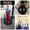 National Institute for Fitness and Sport Brings Fit3D ProScanner to Members and Guests