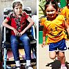 Montessori on the Lake Jogs for Free Wheelchair Mission