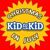 Christmas in July Event to Support FeedMore