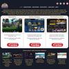 New Casinos Release Australian Website with Screenshots