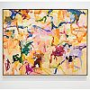 Artist Kikuo Saito - Exhibition at Jonathan Novak Contemporary Art Gallery