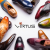 Virtus – A Step Up with Footwear Innovation