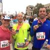 NIFS 5th Annual Fall Half & Full Marathon Training