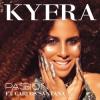 "New Music Artist Kyera Debuts ""Passion"" Featuring Music Legend Carlos Santana"