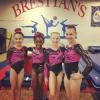 California 10 Year Old Gymnast Qualifies for Prestigious USA Elite Gymnastics Competition