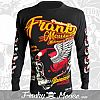 Long Sleeve Motorcycle Shirts Form New Collection from Franky Mouse