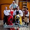 International Maritime Vocal Group Entertains at Bristol Renaissance Faire