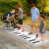 Percussion Play Introduces New Grand and Baby Floor Pianos