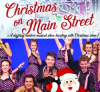 """Main Street Song and Dance Troupe Announces 2018 Holiday Show """"Christmas On Main Street"""""""
