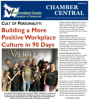 InTech Solutions, Inc. Proves Security Starts with Great Culture