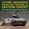 Registration Closes in 3 Weeks for the Future Armoured Vehicles Central and Eastern Europe Conference