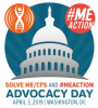 """""""America's Hidden Health Crisis"""" Heads for Congress on April 3rd Demanding Action for Millions with ME/CFS"""