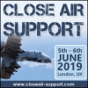 1 Week to Go Until the 5th Annual Close Air Support Conference
