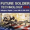 Two Weeks Until North America's Leading Soldier Modernization Conference – Future Soldier Technology USA 2019