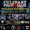 Eleven Eleven Chicago Hosts Culinary Fight Club Blended Burger Battle Tour on June 17