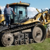 """Construction Equipment Operator's Bum Knee """"Just Perfect"""" After Stem Cell Therapy Provided by Kansas Regenerative Medicine Center"""