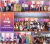 CommLab India Completes 19 Successful Years and Celebrates the Loyalty of Its Employees