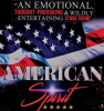 American Spirit, the Show, Comes to the Carlyle Club in Alexandria, Virginia on Sept. 22 for One Night Only