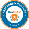 Converged Technology Professionals Achieves RingCentral's Prestigious Preferred Partner Status