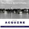 Acquire Donates to Hurricane Relief Efforts
