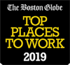 """Baystate Financial is Honored as a 2019 """"Top Places to Work"""" Winner by the Boston Globe for the 9th Year"""
