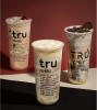 "Toronto's Newest ""Truly Good"" Bubble Tea Spot - TRU Tea is Debuting in Chinatown"