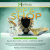 Fair-Trade Gifts That Give Back! Harkiss Designs Will Host Holiday Pop-Up Sip N Shop Event at Turnstyle Underground Market on December 19, 2019.