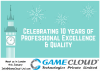 GameCloud Marks Ten Years of Offering Specialized Video Game Testing & QA Services