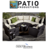 Patio Productions to be Featured on ICFA Education Conference Showroom Tour
