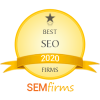 The Top 30 SEO Firms Ranked by semfirms.com for February 2020