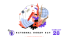 National Essay Day to be Celebrated on February 28: a Great Change in Spring 2020 Academic Calendar