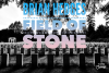 FoxPromotions in Co-operation with Groove House Records Announce the Release of Brian Hedges' New Song, FIELD OF STONE