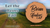 """FoxPromotions and The Groove House Recording Studio Introduce the Just Released Brian Hedges' Song and New Video, """"Let The Reins Fall"""""""
