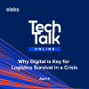 Surviving Lockdown: ELEKS' Tech Talk on Why Digital Matters Now More Than Ever