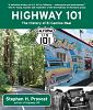 """Filled with Historic Photos and Little Known Lore, New California History Book """"Highway 101"""" is a Fascinating and Nostalgic Look at a Legendary Highway"""