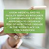 Axiom Medical and ISS Facility Services Integrate a Comprehensive Layered Approach to Decrease Risk of Infectious Disease in the Workplace via CheckIn2Work