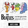 Original Stitch, in Partnership with Apple Corps Ltd., is Excited to Announce the Launch of the Beatles Custom Collection