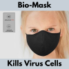 Good News Warehouse Just Unveiled the New Bio-Mask; Bio Mask is the Only Washable and Reusable Face Mask with a Bacteria Killing Silver Ion Filter.