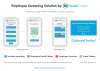 mHealthCoach Releases Solution to Help Businesses Protect Employees from Coronavirus Pandemic