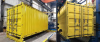 Staxxon Receives CSC Certification for Its Folding Shipping Container
