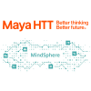 Maya HTT Expands Its Application Development Capabilities and IoT Services by Joining Siemens' MindSphere Partner Program