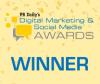 Schmidt Public Affairs Awarded Top Prizes in PR Daily's 2020 Digital Marketing & Social Media Awards