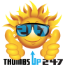Thumbs Up 247 Delivers the Goods with the Launch of ThumbsUp247.com