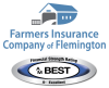 AM Best Upgrades Ratings of Farmers Insurance Company of Flemington